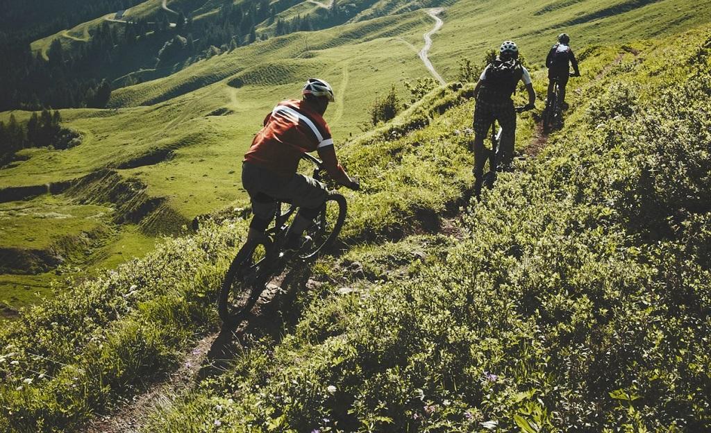 Mtb Entry Level Consigli Come Sceglierla Cobran Biciclette Online