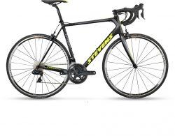 bici da corsa In carbonio Stevens